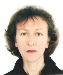 Чамуха Ирина Андреевна