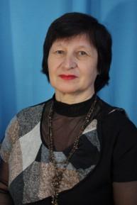 Говязина Татьяна Александровна