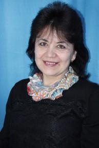 Гринева Марина Владимировна