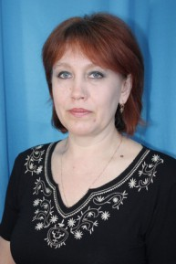Ясинская Наталья Владимировна