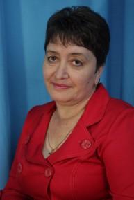 Сергиенко Татьяна Александровна