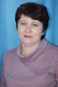 Якубова Светлана Алексеевна