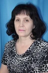 Семёнова Галина Евгеньевна