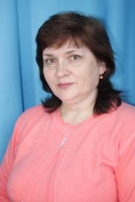 Подскребалина Лариса Александровна