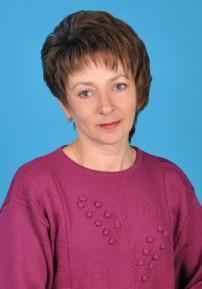 Курченко Елена Борисовна