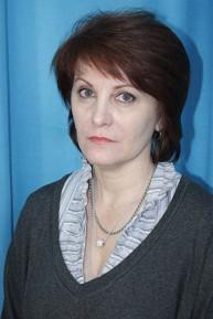 Наконечная Светлана Васильевна