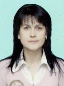 Шевченко Инна Николаевна