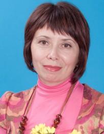 Шапошник Светлана Борисовна