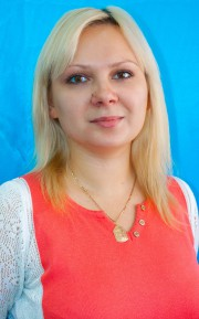 Середа Ульяна Николаевна