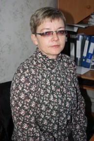 Осташева Ирина Николаевна