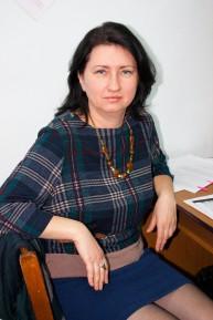 Наумова Ирина Алексеевна