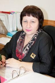 Кобецкая Елена Анатольевна
