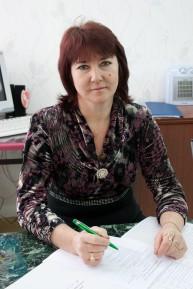 Потапова Светлана Николаевна