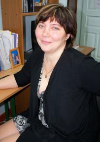 Чобан Наталья Владимировна