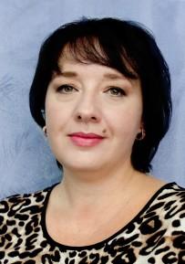 Чухрай Светлана Валерьевна