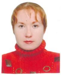 Туренко Диана Сергеевна
